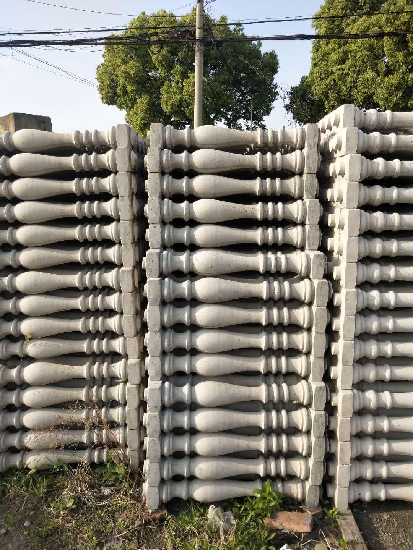 廠家直銷水泥花瓶柱定制「上海鑫年市政工程供應」