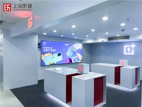 奉贤区商铺装潢工程 服务至上「上海昕臻广告供应」