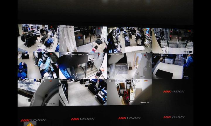 安防视频监控安装服务品牌 欢迎来电 上海熊贝信息技术供应