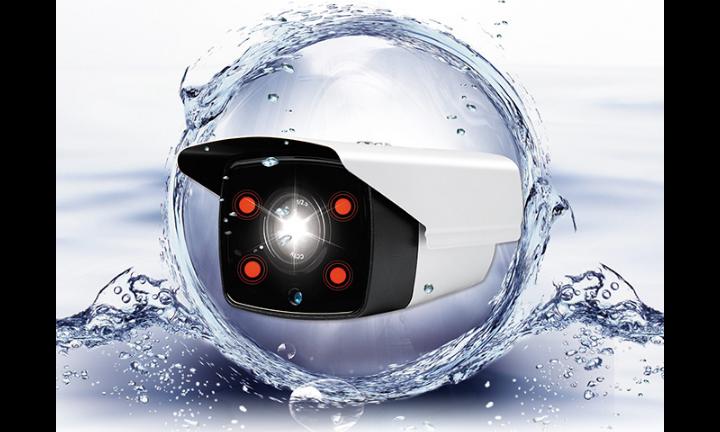 普陀wifi监控摄像头安装 欢迎咨询 上海熊贝信息技术供应