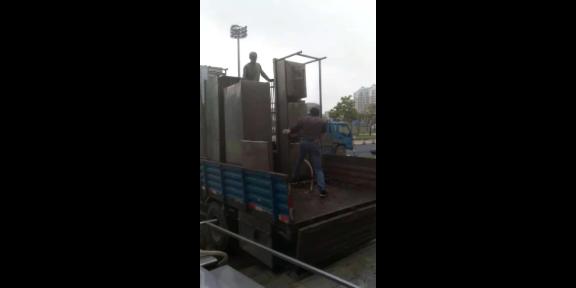 奉賢區正規的搬家公司「上海喜順搬場物流供應」