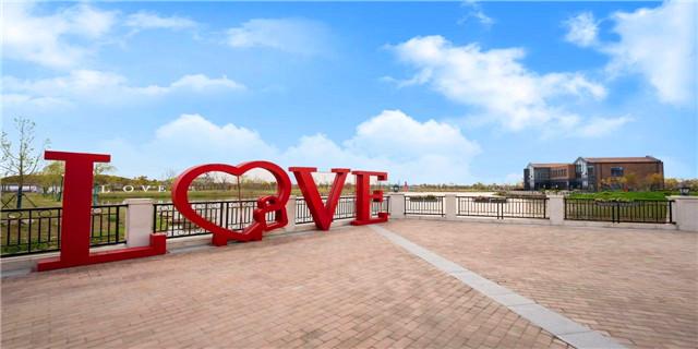 上海周边买房优惠大爱城动态,大爱城