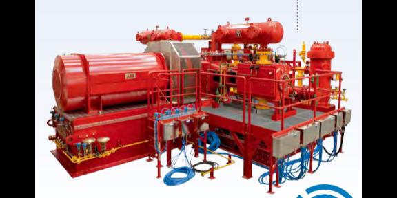 低溫超高壓氮壓機維修