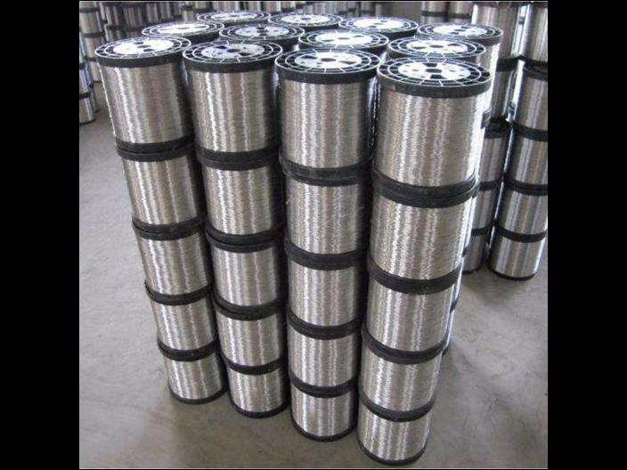 普陀区生态金属材料行业