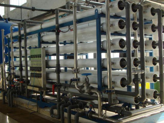 焦作水處理設備安裝價格表