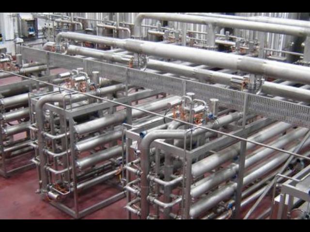 焦作水處理設備安裝公司