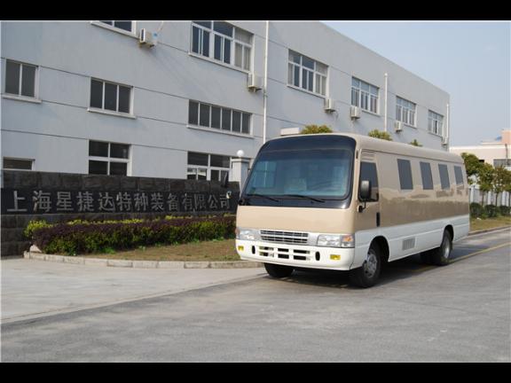 南亚考斯特防弹运钞车 推荐咨询「上海星捷达特种装备供应」