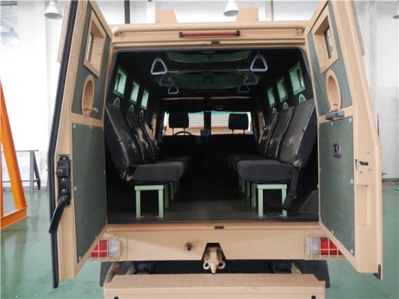 南亞民用裝甲車改裝 創造輝煌「上海星捷達特種裝備供應」