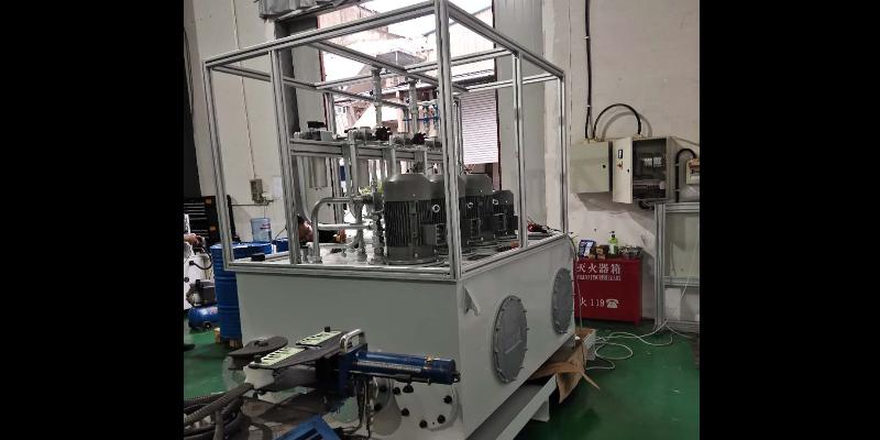 无锡新能源液压站市场报价「上海彦豪液压流体技术供应」