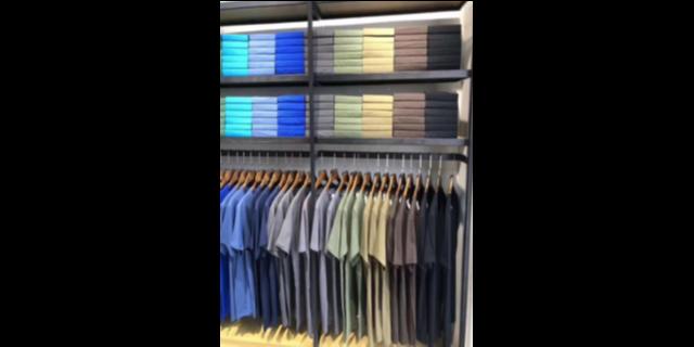 杨浦区干净服饰生产厂家