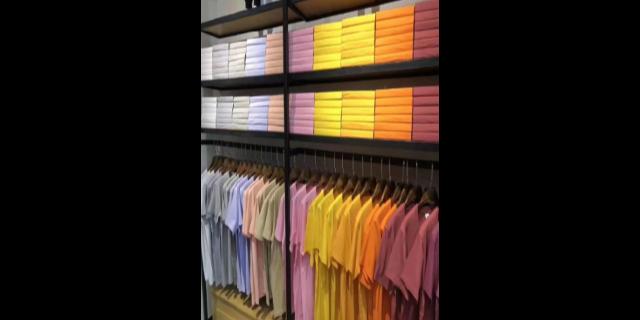 松江区纺织服装搭配