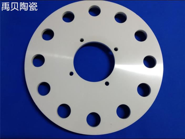 无釉ZrO2陶瓷管,氧化锆陶瓷