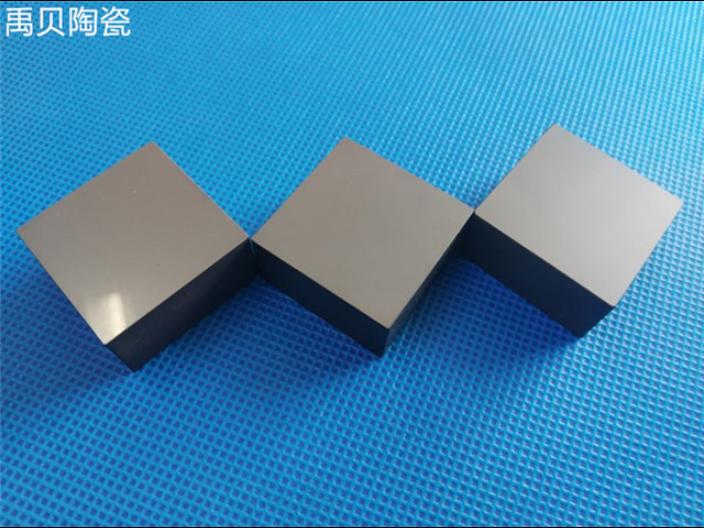 定制碳化硅陶瓷尺寸 诚信经营「上海禹贝精密陶瓷供应」
