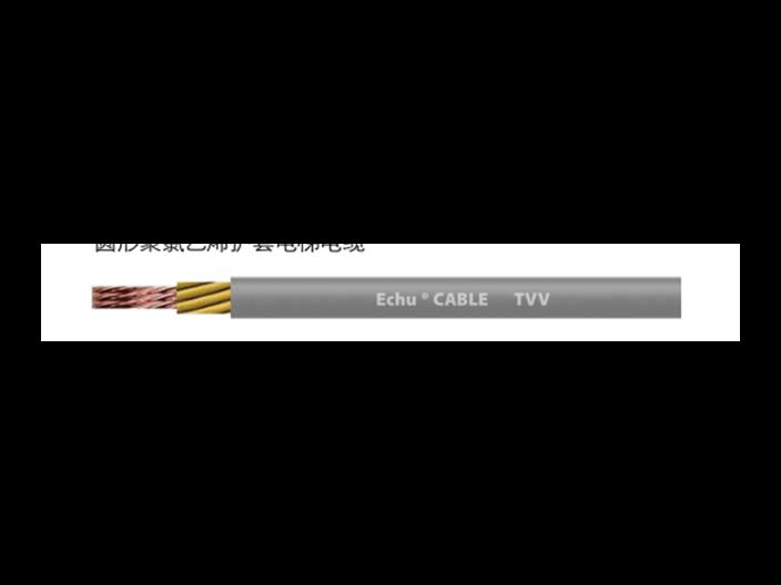 上海網絡電梯電纜哪家好「上海易初電線電纜供應」