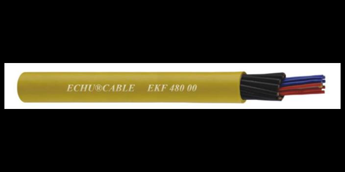 广东易初橡胶耐油耐寒电缆有几种
