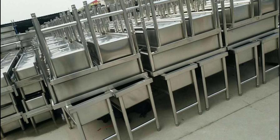 上海酒店食堂廚房設備單價 誠信服務「上海宇廚金屬制品供應」