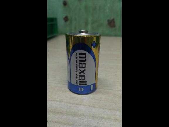 福建工业碱性电池,碱性电池