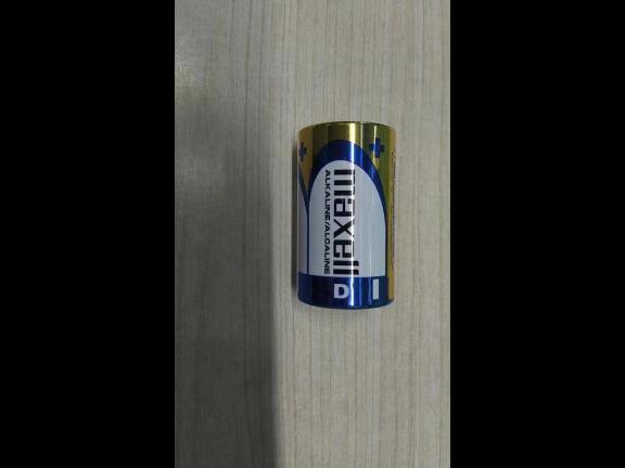无锡强碱性电池报价 上海奕泛电池供应