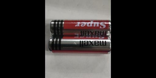 上海maxell碳性电池厂家 上海奕泛电池供应