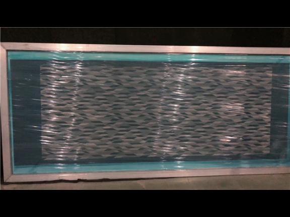 湖北彩釉網板