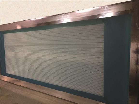 精细蚀刻网板器材「上海怡枫印刷器材供应」