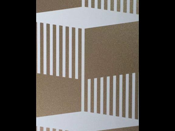 河北彩色金属丝印工厂