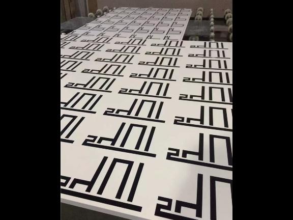陕西金属丝印定制 上海怡枫印刷器材供应