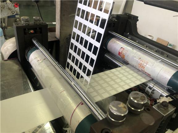热敏纸公司 服务为先「上海宇冠印刷包装材料供应」