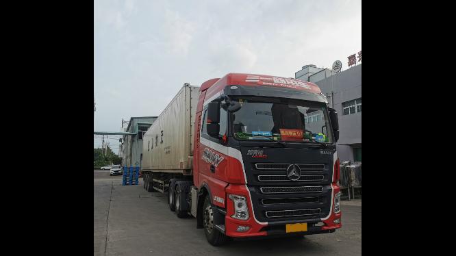冻肉冷链运输服务费用 值得信赖「上海夷川物流供应」