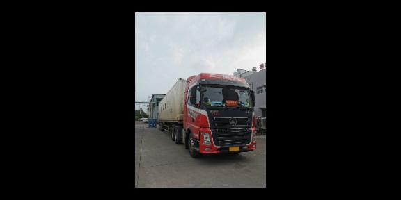 杭州冷鏈物流服務 推薦咨詢「上海夷川物流供應」