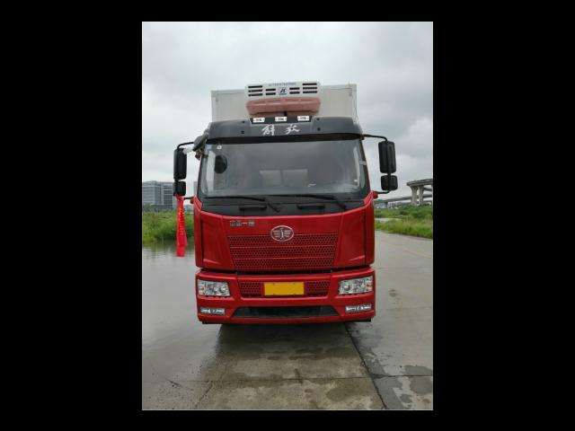 上海速凍食品冷藏物流公司哪家好 服務為先「上海夷川物流供應」