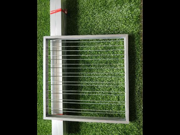 铝框中效过滤器供货商,过滤器镀锌外框