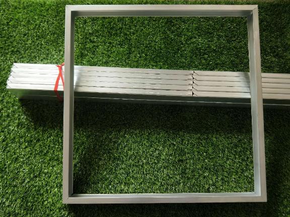 铝框高效过滤器供货企业 上海亿惠金属制品供应