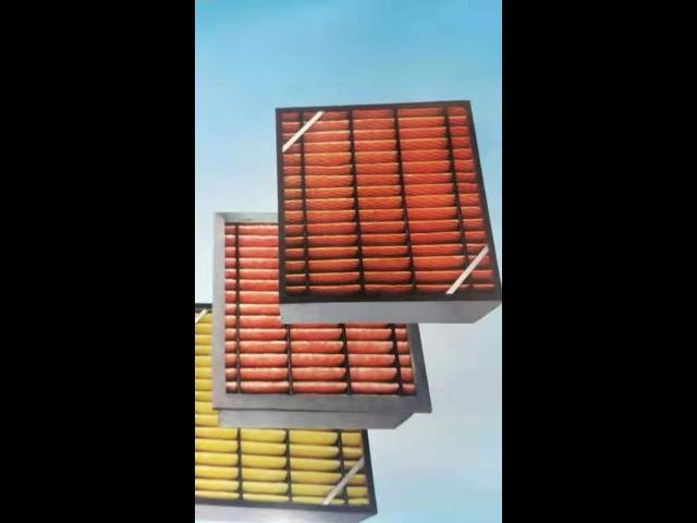 滤袋空气过滤器供货企业 上海亿惠金属制品供应