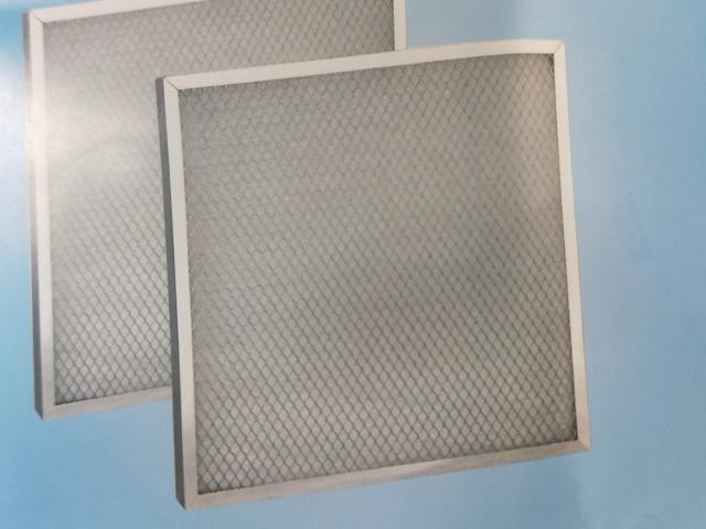 上海筒形空气过滤器供货费用 上海亿惠金属制品供应