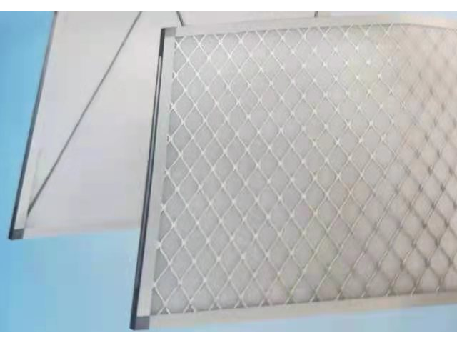框式空气过滤器批发 上海亿惠金属制品供应