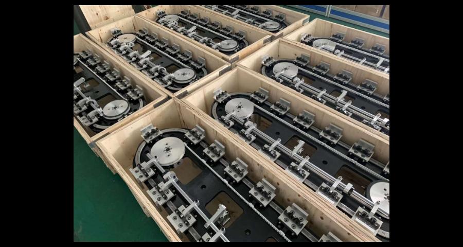 江苏环形导轨供应公司 上海隐润智能装备供应