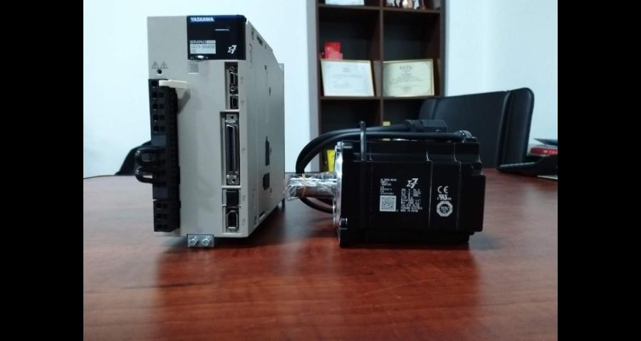 上海安川电机公司 上海隐润智能装备供应
