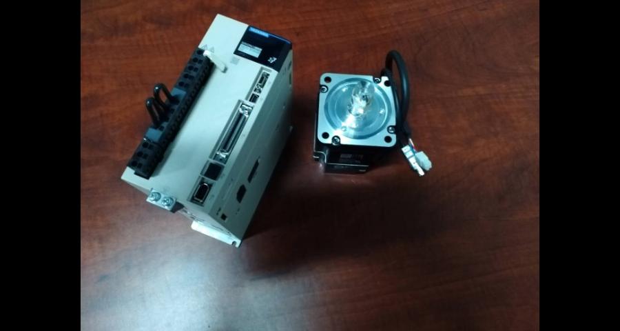 江苏安川伺服电机有什么用 上海隐润智能装备供应