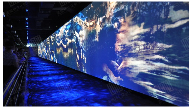 杭州智能灯光秀哪里有 美集珂文化创意供应
