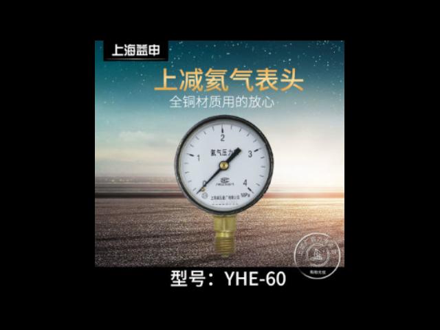 上海YQTS-711二氧化碳减压阀销售「上海益申供应」