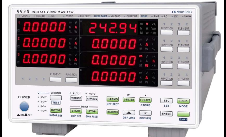 上海高頻功率分析儀廠家供應