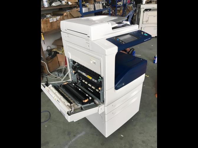 绍兴废打印机回收价格多少「上海祎煊供应」