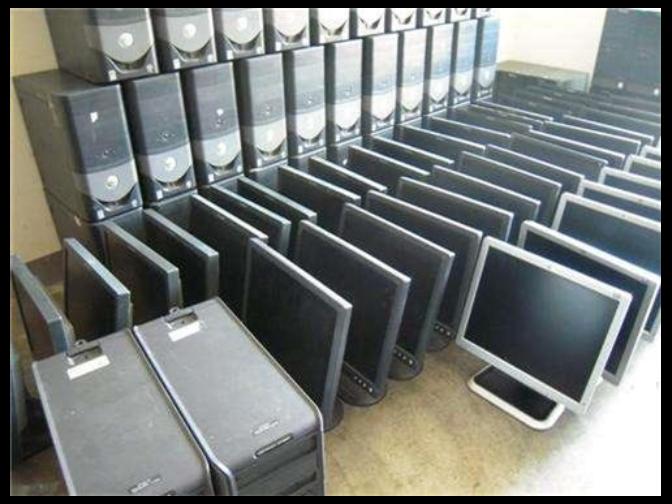 宝山区二手电脑回收价格多少,电脑回收