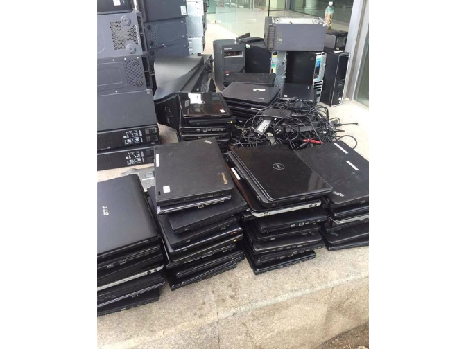 宁波二手笔记本电脑回收价格表「上海祎煊供应」