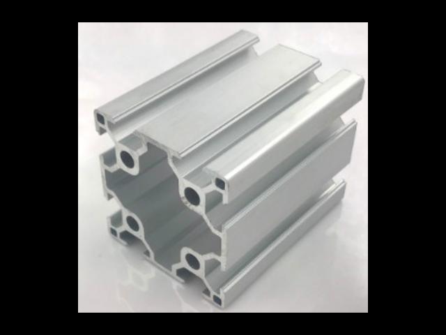 上海圆形铝型材设备费用 诚信服务 上海宜勋铝制品供应