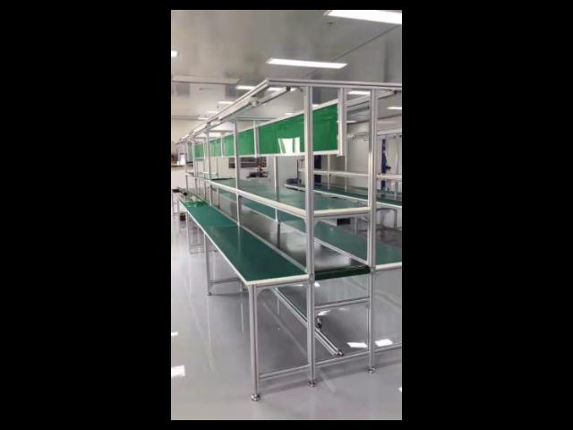 上海环保流水线铝型材收费 服务为先 上海宜勋铝制品供应