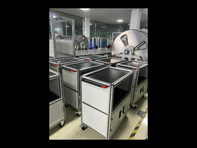 上海花纹铝板加工零件 服务为先 上海宜勋铝制品供应