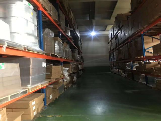 崇明区电商仓储一件代发技术 和谐共赢「上海驿捷供应链管理供应」