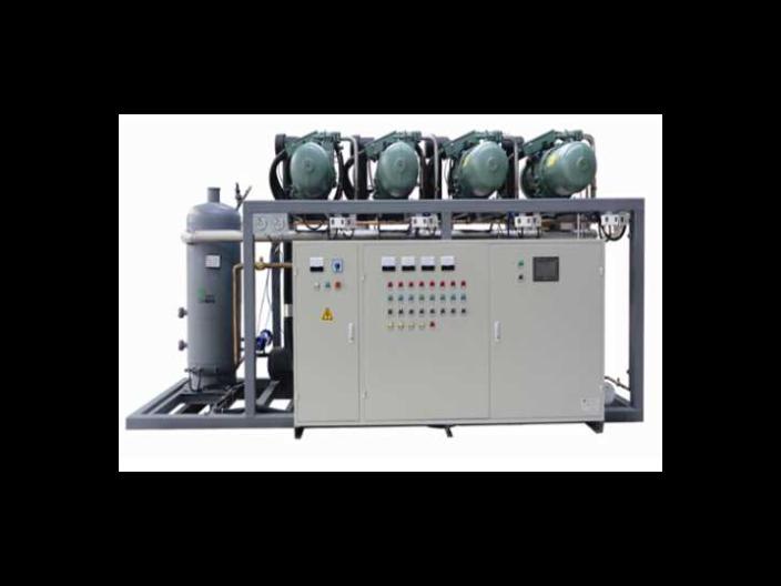 徐汇区常见冷库设备机械化
